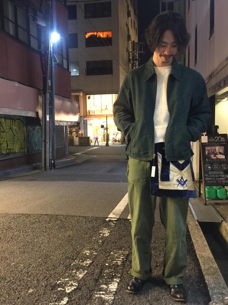 マグネッツ神戸店 明けましておめでとうございます! #5 Work Item!!!_c0078587_19594783.jpg
