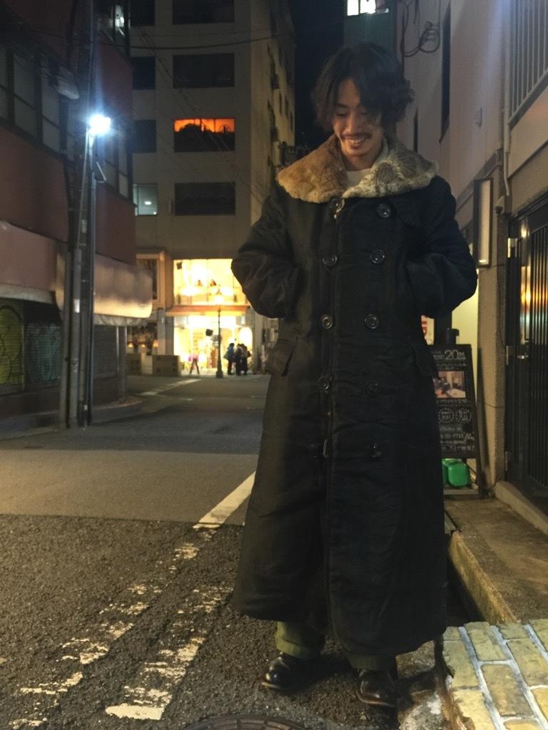 マグネッツ神戸店 12/21(土)Vintage入荷! #5 Work Item!!!_c0078587_19594791.jpg