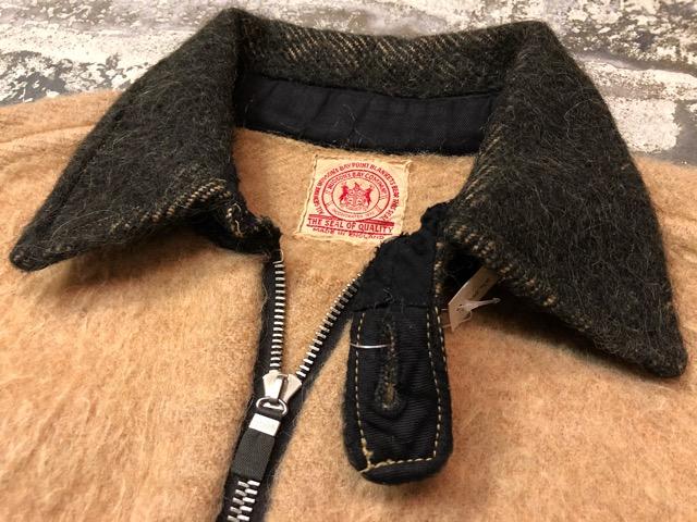 12月25日(水)マグネッツ大阪店ヴィンテージ入荷日!! #1 WoolSportsJacket編!! HUDSON\'S BAY & CHIPPEWA, FORTY BELOW, HERCULES!!_c0078587_2210537.jpg