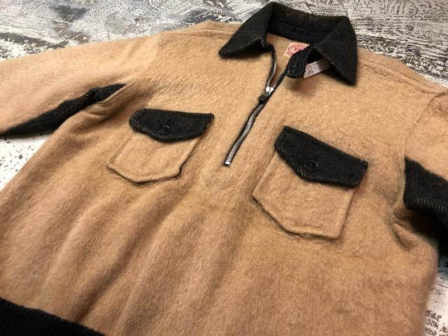 12月25日(水)マグネッツ大阪店ヴィンテージ入荷日!! #1 WoolSportsJacket編!! HUDSON\'S BAY & CHIPPEWA, FORTY BELOW, HERCULES!!_c0078587_2213144.jpg