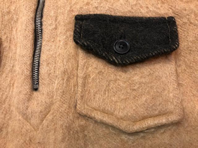 12月25日(水)マグネッツ大阪店ヴィンテージ入荷日!! #1 WoolSportsJacket編!! HUDSON\'S BAY & CHIPPEWA, FORTY BELOW, HERCULES!!_c0078587_22135724.jpg