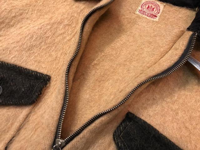 12月25日(水)マグネッツ大阪店ヴィンテージ入荷日!! #1 WoolSportsJacket編!! HUDSON\'S BAY & CHIPPEWA, FORTY BELOW, HERCULES!!_c0078587_22143216.jpg