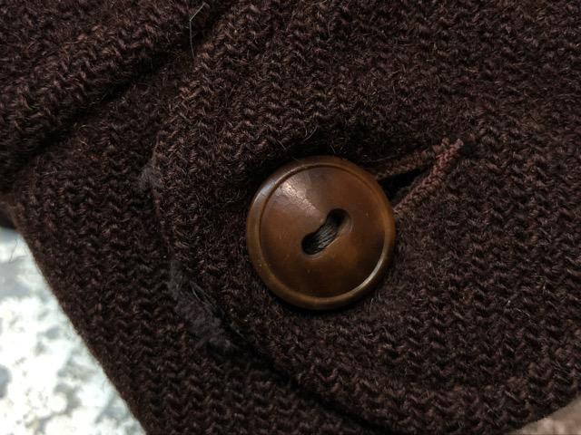彩り豊かな1930\'s~1940\'s Wool Coat&JKT!!(マグネッツ大阪アメ村店)_c0078587_2217534.jpg