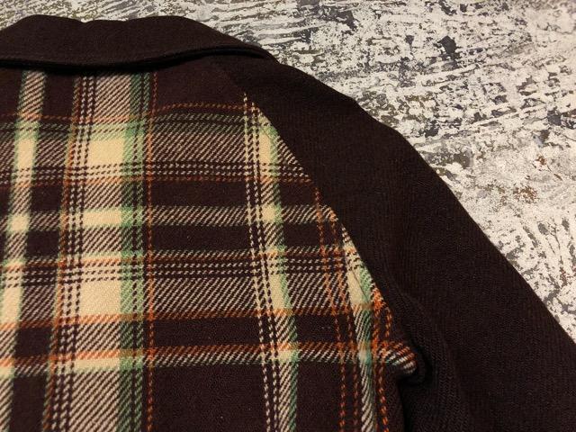 彩り豊かな1930\'s~1940\'s Wool Coat&JKT!!(マグネッツ大阪アメ村店)_c0078587_22182271.jpg