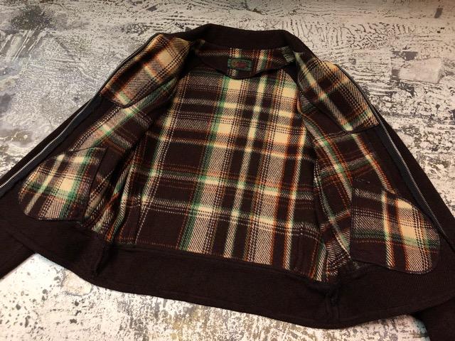 彩り豊かな1930\'s~1940\'s Wool Coat&JKT!!(マグネッツ大阪アメ村店)_c0078587_22183130.jpg