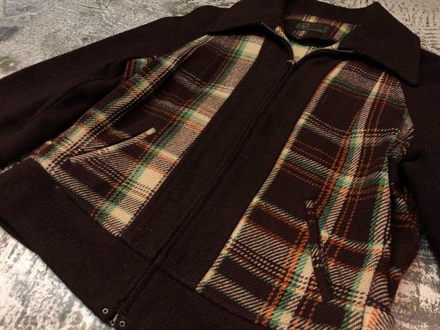 彩り豊かな1930\'s~1940\'s Wool Coat&JKT!!(マグネッツ大阪アメ村店)_c0078587_2218620.jpg