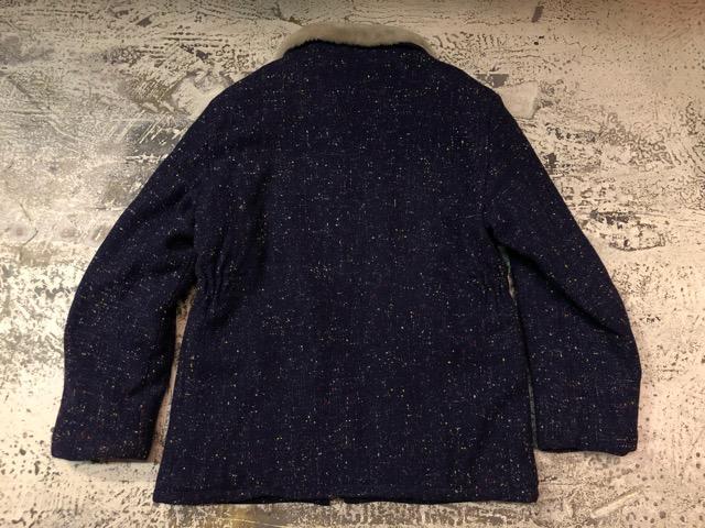 12月25日(水)マグネッツ大阪店ヴィンテージ入荷日!! #1 WoolSportsJacket編!! HUDSON\'S BAY & CHIPPEWA, FORTY BELOW, HERCULES!!_c0078587_22190100.jpg