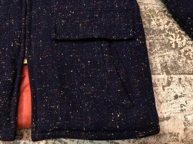12月25日(水)マグネッツ大阪店ヴィンテージ入荷日!! #1 WoolSportsJacket編!! HUDSON\'S BAY & CHIPPEWA, FORTY BELOW, HERCULES!!_c0078587_22195479.jpg