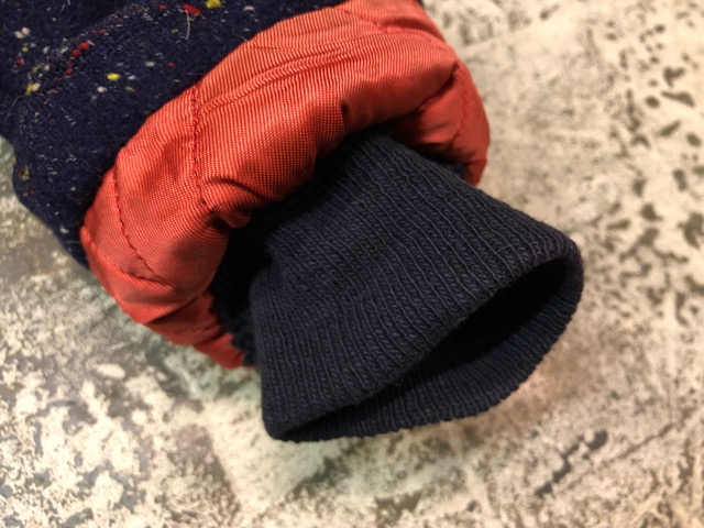 12月25日(水)マグネッツ大阪店ヴィンテージ入荷日!! #1 WoolSportsJacket編!! HUDSON\'S BAY & CHIPPEWA, FORTY BELOW, HERCULES!!_c0078587_22203916.jpg