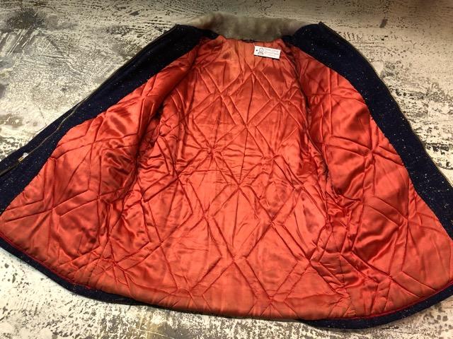12月25日(水)マグネッツ大阪店ヴィンテージ入荷日!! #1 WoolSportsJacket編!! HUDSON\'S BAY & CHIPPEWA, FORTY BELOW, HERCULES!!_c0078587_22205413.jpg