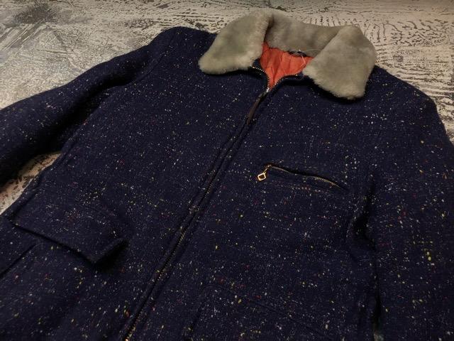 12月25日(水)マグネッツ大阪店ヴィンテージ入荷日!! #1 WoolSportsJacket編!! HUDSON\'S BAY & CHIPPEWA, FORTY BELOW, HERCULES!!_c0078587_222188.jpg
