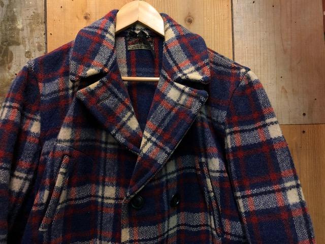 彩り豊かな1930\'s~1940\'s Wool Coat&JKT!!(マグネッツ大阪アメ村店)_c0078587_2224471.jpg