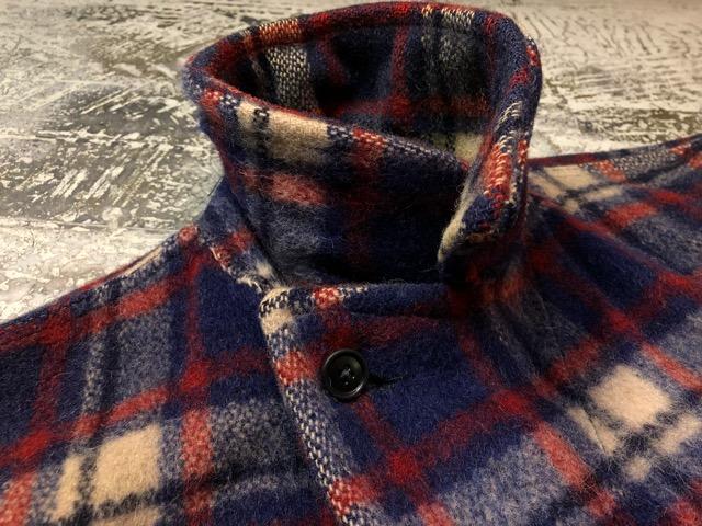 彩り豊かな1930\'s~1940\'s Wool Coat&JKT!!(マグネッツ大阪アメ村店)_c0078587_22253597.jpg