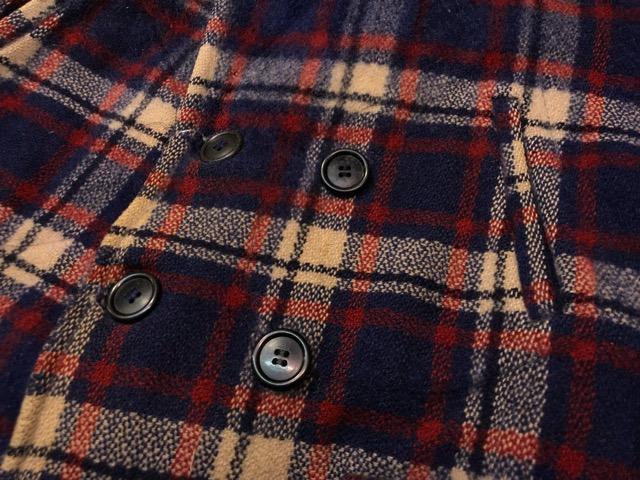彩り豊かな1930\'s~1940\'s Wool Coat&JKT!!(マグネッツ大阪アメ村店)_c0078587_22254585.jpg