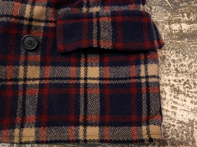 彩り豊かな1930\'s~1940\'s Wool Coat&JKT!!(マグネッツ大阪アメ村店)_c0078587_22255669.jpg