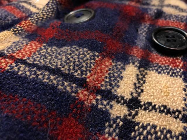 彩り豊かな1930\'s~1940\'s Wool Coat&JKT!!(マグネッツ大阪アメ村店)_c0078587_2225829.jpg