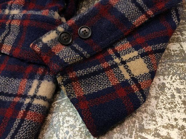 彩り豊かな1930\'s~1940\'s Wool Coat&JKT!!(マグネッツ大阪アメ村店)_c0078587_22261481.jpg
