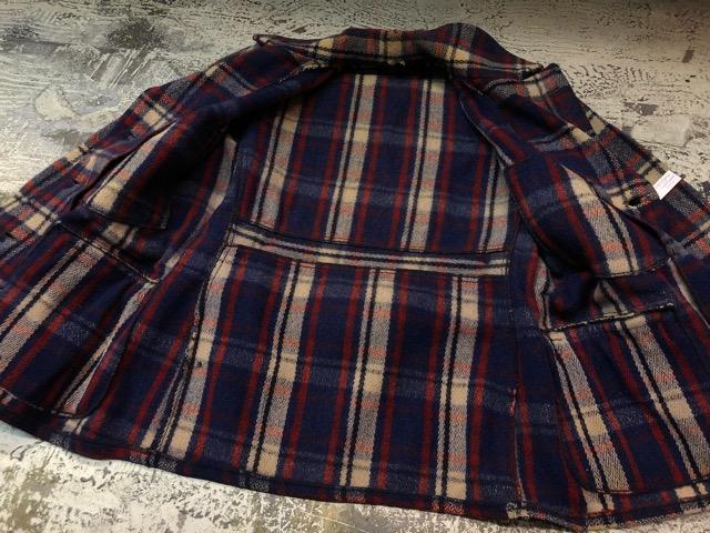 彩り豊かな1930\'s~1940\'s Wool Coat&JKT!!(マグネッツ大阪アメ村店)_c0078587_22262829.jpg