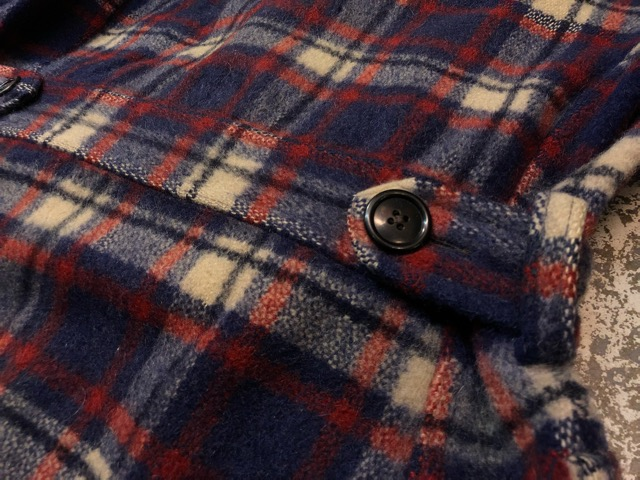 彩り豊かな1930\'s~1940\'s Wool Coat&JKT!!(マグネッツ大阪アメ村店)_c0078587_22263848.jpg