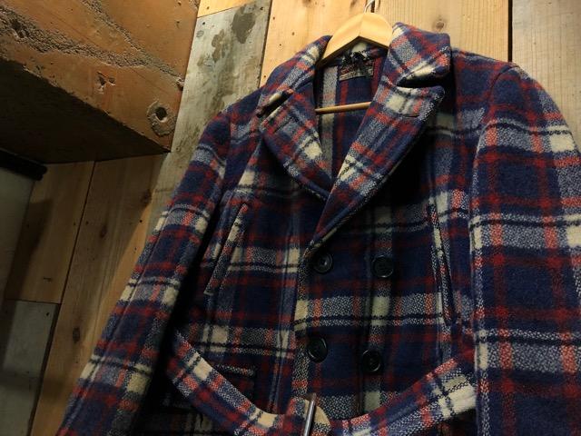 彩り豊かな1930\'s~1940\'s Wool Coat&JKT!!(マグネッツ大阪アメ村店)_c0078587_22264928.jpg