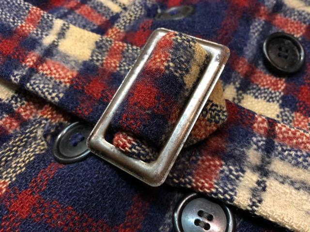 彩り豊かな1930\'s~1940\'s Wool Coat&JKT!!(マグネッツ大阪アメ村店)_c0078587_2226555.jpg