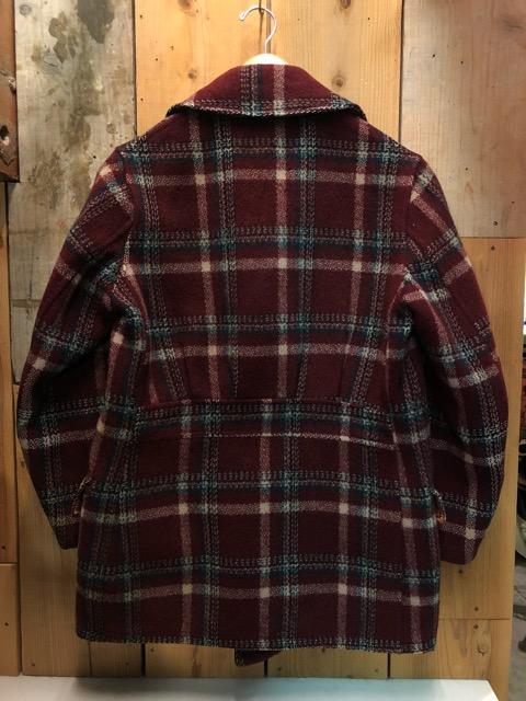 12月25日(水)マグネッツ大阪店ヴィンテージ入荷日!! #1 WoolSportsJacket編!! HUDSON\'S BAY & CHIPPEWA, FORTY BELOW, HERCULES!!_c0078587_22271568.jpg
