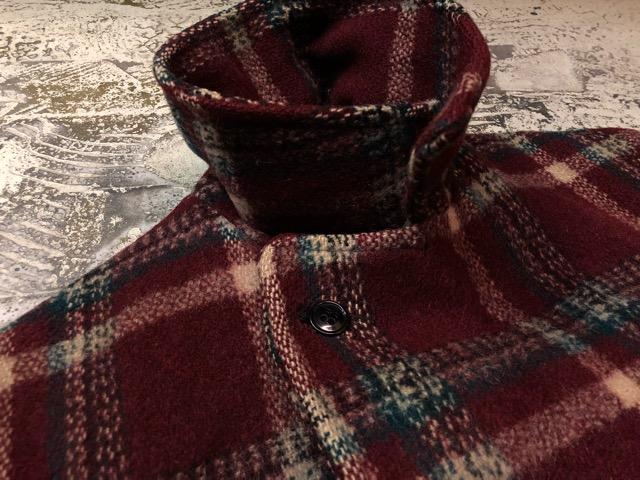 12月25日(水)マグネッツ大阪店ヴィンテージ入荷日!! #1 WoolSportsJacket編!! HUDSON\'S BAY & CHIPPEWA, FORTY BELOW, HERCULES!!_c0078587_22274969.jpg