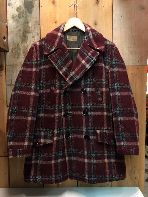 12月25日(水)マグネッツ大阪店ヴィンテージ入荷日!! #1 WoolSportsJacket編!! HUDSON\'S BAY & CHIPPEWA, FORTY BELOW, HERCULES!!_c0078587_2227572.jpg