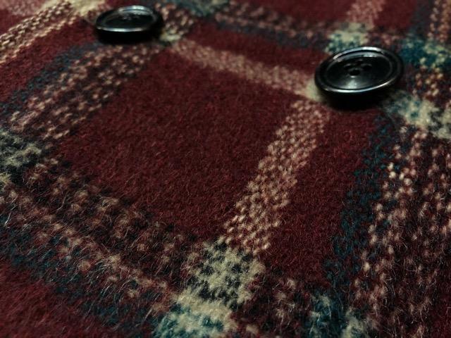 12月25日(水)マグネッツ大阪店ヴィンテージ入荷日!! #1 WoolSportsJacket編!! HUDSON\'S BAY & CHIPPEWA, FORTY BELOW, HERCULES!!_c0078587_22275871.jpg