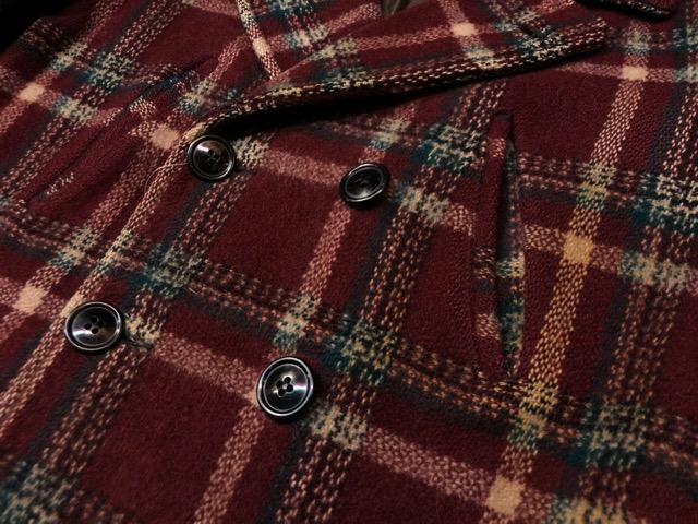 12月25日(水)マグネッツ大阪店ヴィンテージ入荷日!! #1 WoolSportsJacket編!! HUDSON\'S BAY & CHIPPEWA, FORTY BELOW, HERCULES!!_c0078587_22281443.jpg