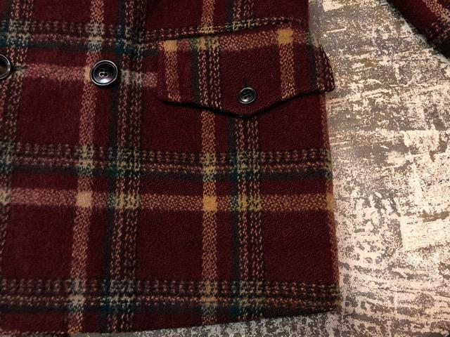 12月25日(水)マグネッツ大阪店ヴィンテージ入荷日!! #1 WoolSportsJacket編!! HUDSON\'S BAY & CHIPPEWA, FORTY BELOW, HERCULES!!_c0078587_22282378.jpg