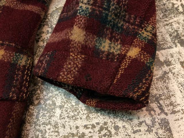 12月25日(水)マグネッツ大阪店ヴィンテージ入荷日!! #1 WoolSportsJacket編!! HUDSON\'S BAY & CHIPPEWA, FORTY BELOW, HERCULES!!_c0078587_22283389.jpg