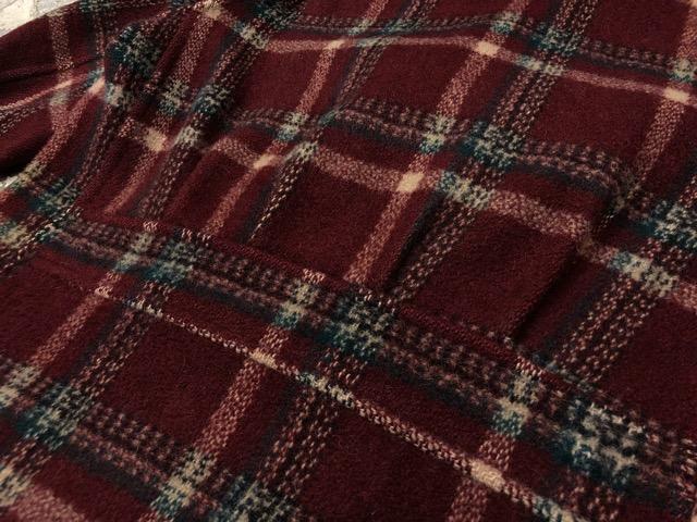 12月25日(水)マグネッツ大阪店ヴィンテージ入荷日!! #1 WoolSportsJacket編!! HUDSON\'S BAY & CHIPPEWA, FORTY BELOW, HERCULES!!_c0078587_22285343.jpg