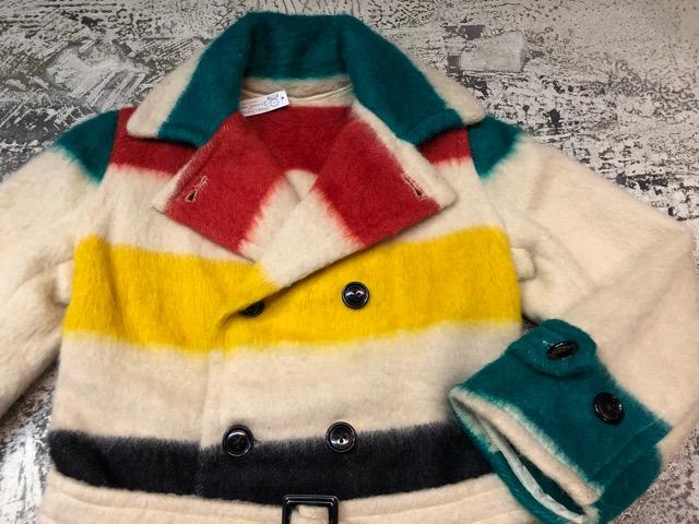 彩り豊かな1930\'s~1940\'s Wool Coat&JKT!!(マグネッツ大阪アメ村店)_c0078587_22294682.jpg