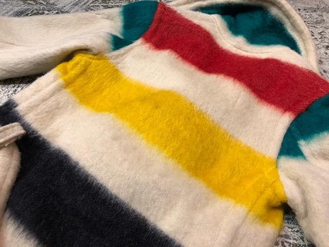 彩り豊かな1930\'s~1940\'s Wool Coat&JKT!!(マグネッツ大阪アメ村店)_c0078587_22302774.jpg