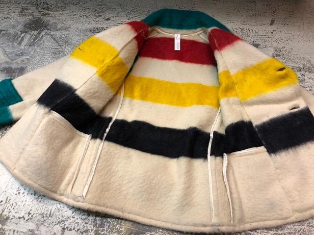 彩り豊かな1930\'s~1940\'s Wool Coat&JKT!!(マグネッツ大阪アメ村店)_c0078587_22323737.jpg