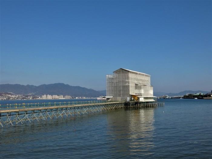 広島に帰省・・・宮島で一泊しました_b0104092_12193273.jpg