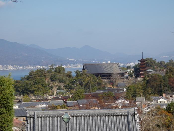 広島に帰省・・・宮島で一泊しました_b0104092_12235329.jpg