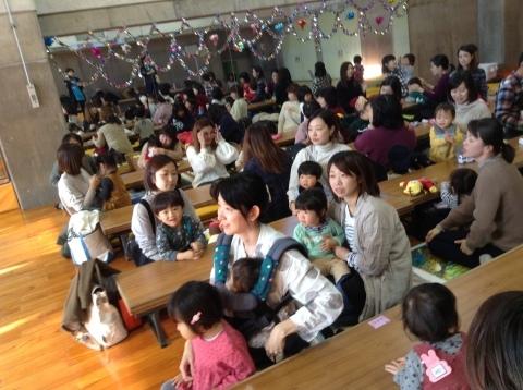 ぷちすいむクリスマス会!_b0286596_13405814.jpg