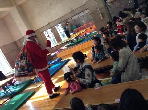 ぷちすいむクリスマス会!_b0286596_13412249.jpg