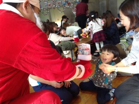 ぷちすいむクリスマス会!_b0286596_13431433.jpg