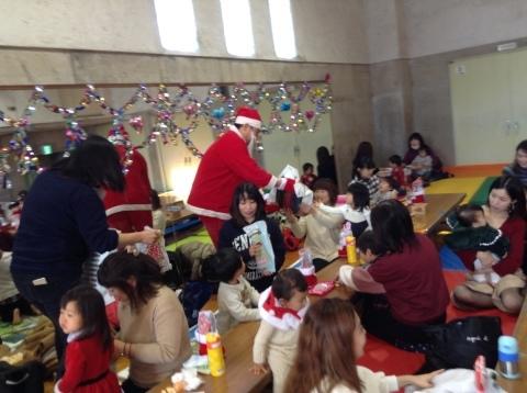 ぷちすいむクリスマス会!_b0286596_13433364.jpg