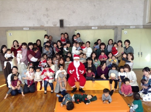ぷちすいむクリスマス会!_b0286596_13481302.jpg