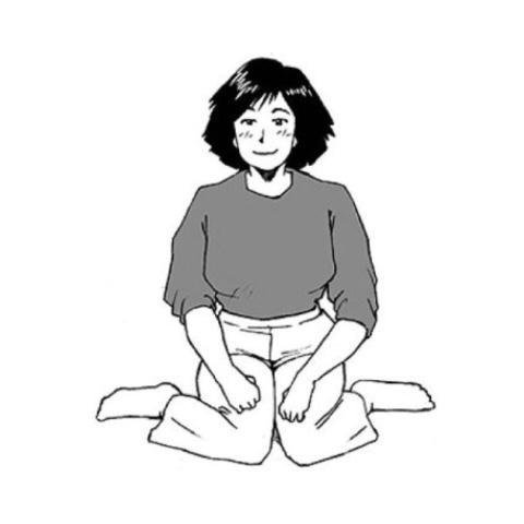 内股は可愛いの?欧人が不思議がる日本女子歩き方傾向★歩き方と靴を見直そう!★_e0084001_08405170.jpg