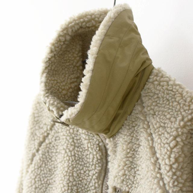 HELLY HANSEN [ヘリーハンセン] FIBERPILE THERMO Jacket [HO51965] ファイバーパイルサーモジャケット(メンズ)・フリースジャケット・アウター・MEN\'S _f0051306_17291527.jpg