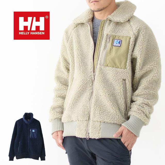 HELLY HANSEN [ヘリーハンセン] FIBERPILE THERMO Jacket [HO51965] ファイバーパイルサーモジャケット(メンズ)・フリースジャケット・アウター・MEN\'S _f0051306_17291565.jpg