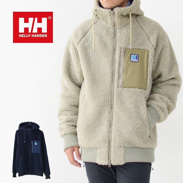 HELLY HANSEN [ヘリーハンセン] M\'s FIBERPILE THERMO Hoodie [HOE51964] ファイバーパイルサーモフーディー(メンズ)・フードジャケット・_f0051306_17421129.jpg