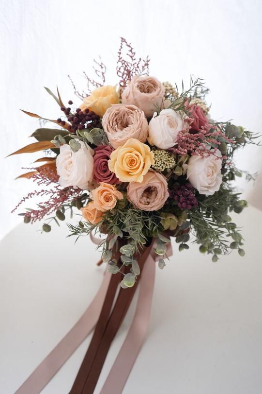 秋婚の花嫁さまへ_a0136507_08514406.jpg