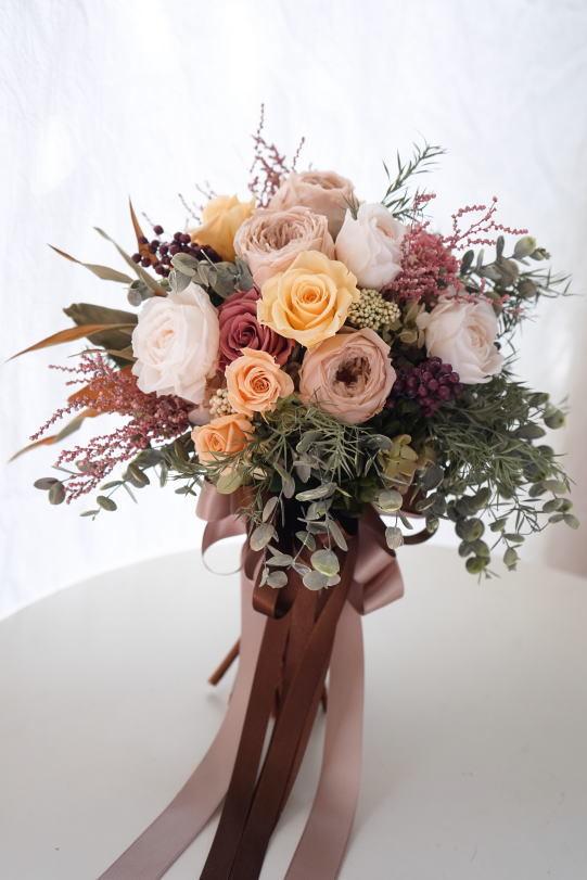 秋婚の花嫁さまへ_a0136507_08534312.jpg