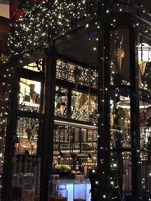 クリスマスのイルミを見に 2_b0064411_02120344.jpg